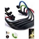 Ασύρματα ακουστικά WMA Music Play 4 MP3 R TF / Micro Slot