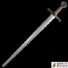 Σπαθί για μεσαιωνική ξιφασκία HEMA Synthetic Sparring Arming Sword