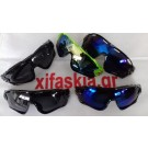 Γυαλιά ηλίου σπορ καθρέπτης Anti-UV