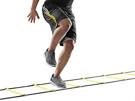 Σκάλα προπόνησης 4 μέτρα