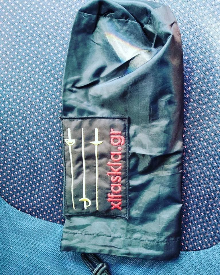 Σακουλάκι για τα καλώδια και μικροαντικείμενα