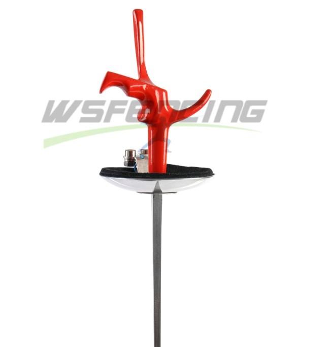 Ξίφος Ασκήσεως (Fleuret)  ηλεκτρικό με λεπίδα Dynamo ή FWF N2
