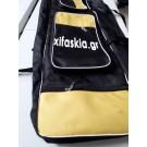 Τσάντα ώμου με μία θήκη