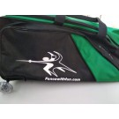 FWF Τσάντα τροχήλατη μεγάλη με μία θήκη