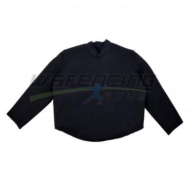 Δερμάτινο jacket για τον προπονητή  πλενόμενο με μακρύ μανίκι