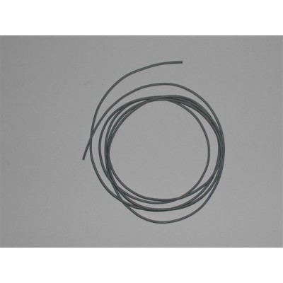 FWF Μονωτικός εύκαμπτος σωλήνας, 0,5 x 0,25, μήκος 1 m