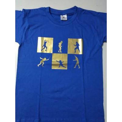 Ελληνικό T-Shirt  Fencing