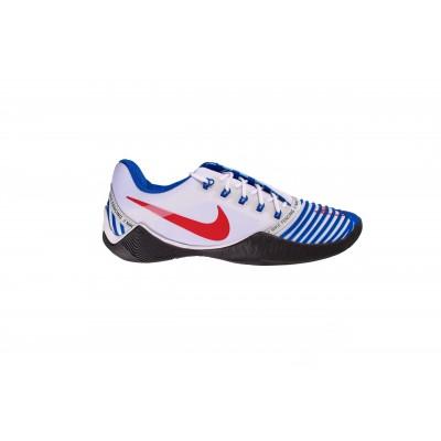 Παπούτσια Ξιφασκίας New NIKE Λευκό - Κόκκινο