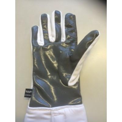 Dynamo Γάντια δερμάτινα 3 όπλων